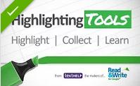 Highlighting Tools