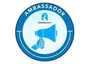 ActivelyLearn Ambassador